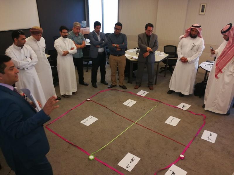 دورة : التخطيط للوقت وإدارة الأولويات