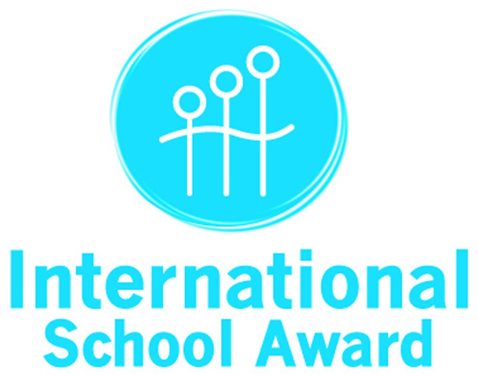 فوز المدارس بجائزة عالمية